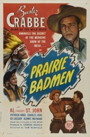Prairie Badmen movie poster (1946) picture MOV_3d5c9bf4