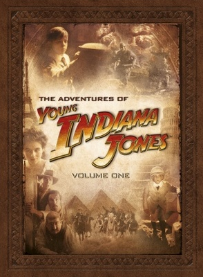 The Young Indiana Jones Chronicles movie poster (1992) poster MOV_3d5cd4f3