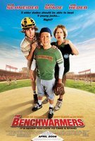 The Benchwarmers movie poster (2006) picture MOV_3d60ba5a