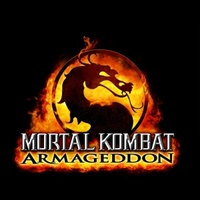 Mortal Kombat: Armageddon movie poster (2006) picture MOV_3d612ebe