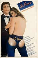 So Fine movie poster (1981) picture MOV_3d621395