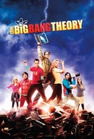 The Big Bang Theory movie poster (2007) picture MOV_3d62b04a