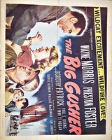 The Big Gusher movie poster (1951) picture MOV_3d644e6b
