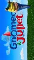Gnomeo and Juliet movie poster (2011) picture MOV_3d689f51