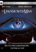 The Lawnmower Man movie poster (1992) picture MOV_3d7054fe