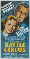 Battle Circus movie poster (1953) picture MOV_3d720ae5