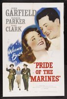 Pride of the Marines movie poster (1945) picture MOV_3d72a95f