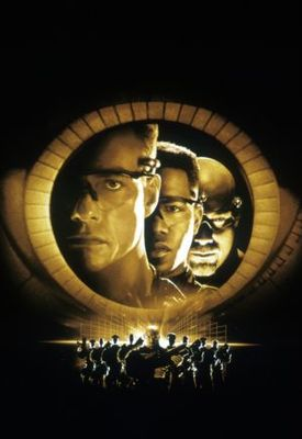 Universal Soldier 2 movie posters (1999) → Universal Soldier 2 movie