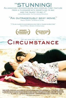 Circumstance movie poster (2011) poster MOV_3d75236c