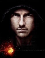 Mission: Impossible IV movie poster (2011) picture MOV_3d76795a