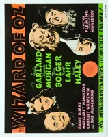 The Wizard of Oz movie poster (1939) picture MOV_3d77c4df