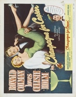 Champagne for Caesar movie poster (1950) picture MOV_3d7a0387
