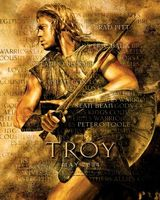 Troy movie poster (2004) picture MOV_3d7de6b5