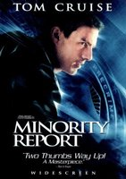 Minority Report movie poster (2002) picture MOV_3d815fbe