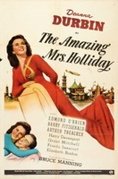 The Amazing Mrs. Holliday movie poster (1943) picture MOV_3d81aa17