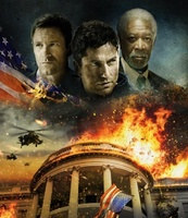 Olympus Has Fallen movie poster (2013) picture MOV_7e3973de