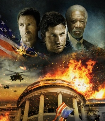 Olympus Has Fallen movie poster (2013) poster MOV_3d852bf6