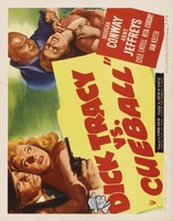 Dick Tracy vs. Cueball movie poster (1946) picture MOV_3d893eb6