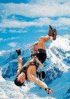 Cliffhanger movie poster (1993) picture MOV_3d8a6f25
