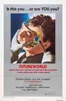 Futureworld movie poster (1976) picture MOV_3d8afec2