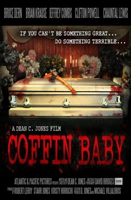 Coffin Baby movie poster (2013) poster MOV_3d8b676f