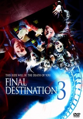 Final Destination 3 movie poster (2006) poster MOV_3d8c2036