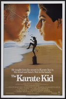 The Karate Kid movie poster (1984) picture MOV_3d8dbb49
