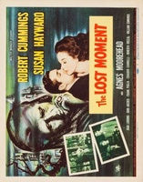 The Lost Moment movie poster (1947) picture MOV_3d8e8c61