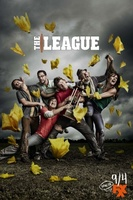 The League movie poster (2009) picture MOV_3d900e29