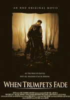 When Trumpets Fade movie poster (1998) picture MOV_3d90500c