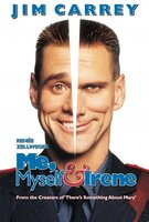 Me, Myself & Irene movie poster (2000) picture MOV_3d93f421