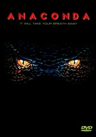 Anaconda movie poster (1997) picture MOV_3d948a95