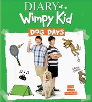 Diary of a Wimpy Kid: Dog Days movie poster (2012) picture MOV_3d95d20c
