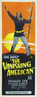 The Vanishing American movie poster (1925) picture MOV_4945c8e9