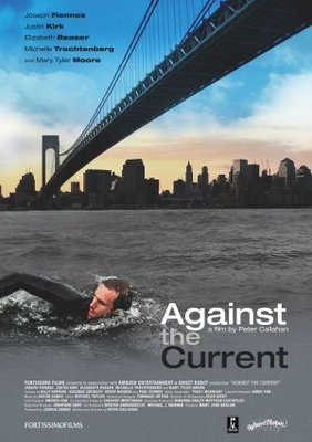 Against the Current movie poster (2009) poster MOV_3d96a951