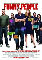 Funny People movie poster (2009) picture MOV_3d99b35e