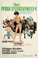 Penelope movie poster (1966) picture MOV_3d9e6ab7