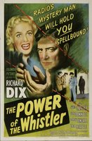 The Power of the Whistler movie poster (1945) picture MOV_3da2dc7e