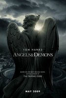 Angels & Demons movie poster (2009) picture MOV_3da38e0a