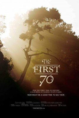 The First 70 movie poster (2011) poster MOV_3da507fe