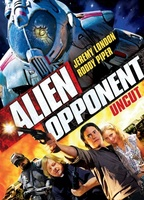 Alien Opponent movie poster (2010) picture MOV_3da74735