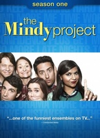The Mindy Project movie poster (2012) picture MOV_3da75538