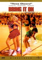 Bring It On movie poster (2000) picture MOV_3daa083e