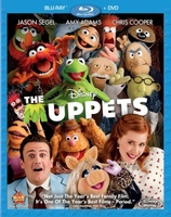 The Muppets movie poster (2011) picture MOV_3dab23af