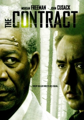 The Contract movie poster (2006) poster MOV_3dab7dd6