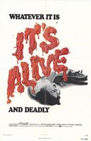 It's Alive movie poster (1974) picture MOV_3dab8079