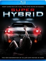 Hybrid movie poster (2009) picture MOV_3dad4d75