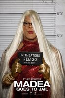 Madea Goes to Jail movie poster (2009) picture MOV_3db07fa2