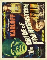Bride of Frankenstein movie poster (1935) picture MOV_3db3d00a