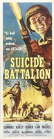 Suicide Battalion movie poster (1958) picture MOV_3db479e8